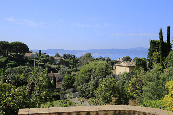 property for sale / var / cote d'azur / sainte maxime / 400m to the sea / 7 bedrooms