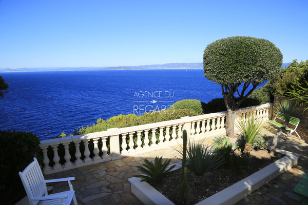 house for sale in levant island with panoramic sea view , property with swimming pool ,